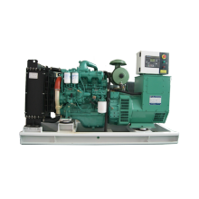 CPG Generator 8 series:power range 50KWe-480KWe/50&60HZ