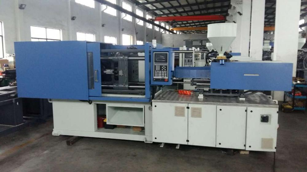 High Efficiency PET Preform Injection Machine
