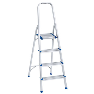 4 steps household ladder