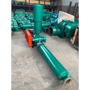 Long-life High-strength Industrial Roots Blower