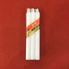 Customized Household White Stick Candle