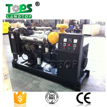10KVA SILENT CANOPY WATER-COOLED DIESEL GENERATOR SET
