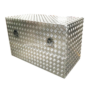 aluminum tool boxes for pickups