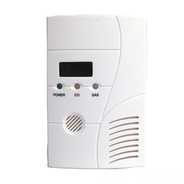 Gas alarm household kitchen gas leak detector