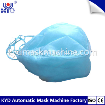 Disposable Surgical Caps Making Machines