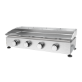 Stainless Steel Griddle for Gas Grill