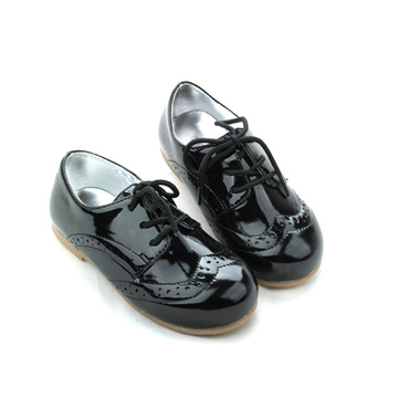Shoes Fashion Baby Leather Oxfords Shoes