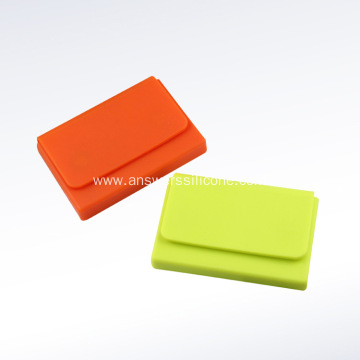 3M Silicone Phone Card Holder