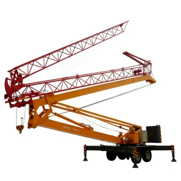 mobile tower crane for sale
