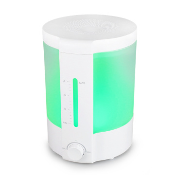 Air Humidifier Decorative Essential Oil Diffuser for Home