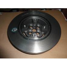 CUMMINS TUNED VIBRATION DAMPER 3925560