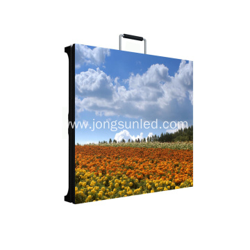 LED Display Outdoor Full Color P6.67 mm