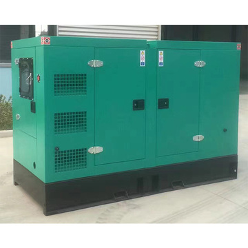 Low Noise 75kw Electric Generator