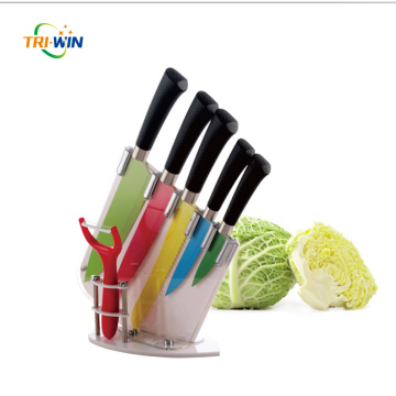 8 pcs Colorful Painting Knife set