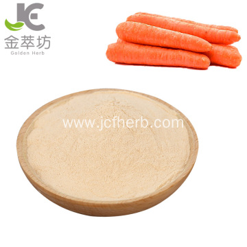 carrot juice powder water soluble