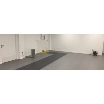 ESD- Electrostatic Control epoxy floors