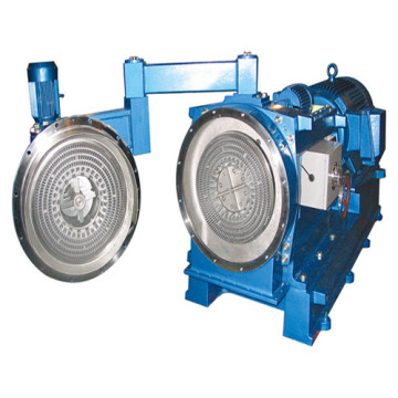 Disc Heat Dispersion System
