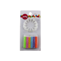 Celebration Classic Spiral Birthday Candles