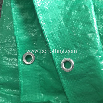 All Colors Available Awning Sheet Korea PE Tarpaulin