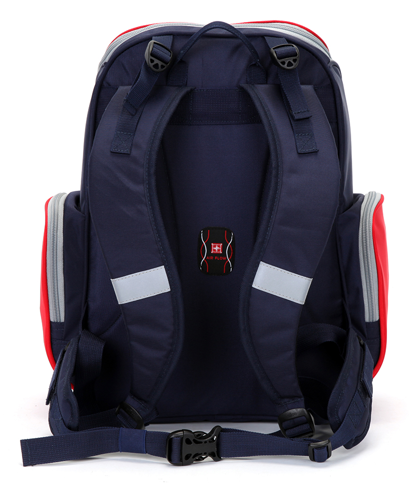 Burden Student Backpack