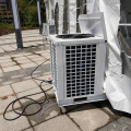 28kW Portable AC Unit for Travel Trailer