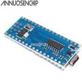 Mini USB CH340 Nano 3.0 ATmega328P Controller Board Compatible For Arduino Nano CH340 USB Driver Nano V3.0 ATmega328