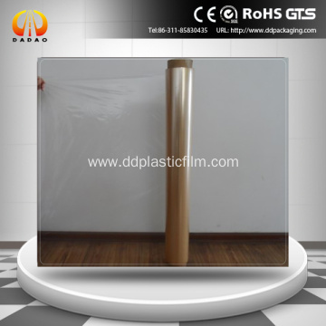 High barrier coated polypropylene film