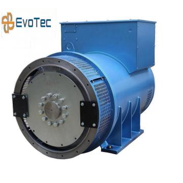 Lower Voltage 3 Phase Alternators