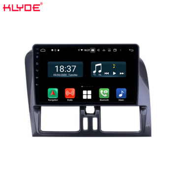 Android navigation car stereo for Volvo XC60