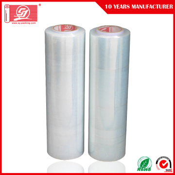 Stretch Film LLDPE clear film