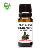 High quality wintergreen essential oil price in bulk