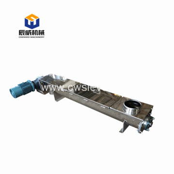 Cheapest Factory price conveyor screw conveyor screw feeder