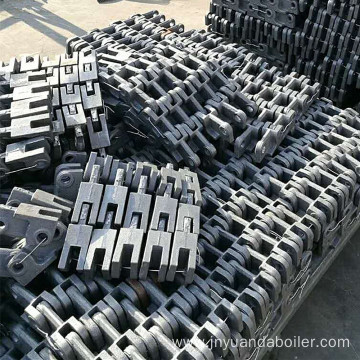 Biomass Coal Fied Casting Boiler Grates in Store