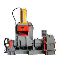 Rubber Plastic Internal Kneader Mixer Machine