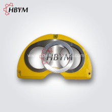 Wearable Concrete Pump Wear Plate and Wear Ring