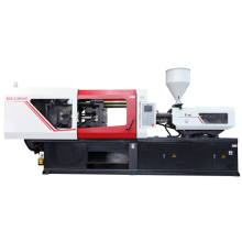 Small plastic inject molding machine