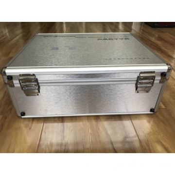 Heavy Duty Aluminum Case with Betterfly Lock