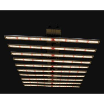 Hydropics 800w Led Grow Light Bars Spektrum Penuh