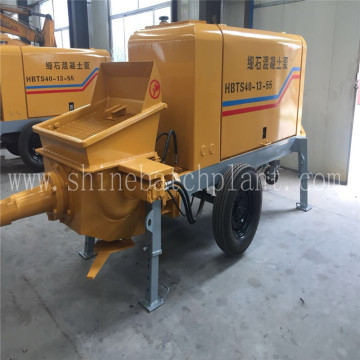 Popular Concrete Mixer Pump For Sale