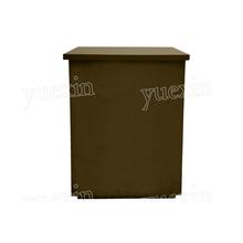 Outdoor Parcel Package Drop Boxes