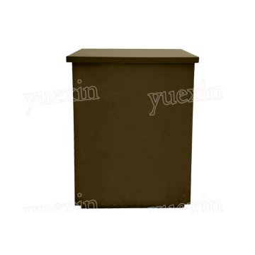 Postal Secure Waterproof Parcel Courier Drop Boxes
