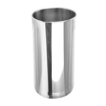 Stainless Steel Oblique Style Container Bucket