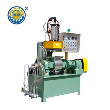 3 Ang Liters PLC Control Dispersion Kneader