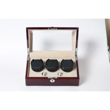 Watch Winder Box Case Rolling