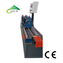 Gypsum tee bar making machine