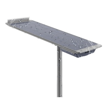High Quality Outdoor Led Integrated Solar Street Light