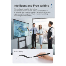 86 inch Interactive Touch Screen Whiteboard
