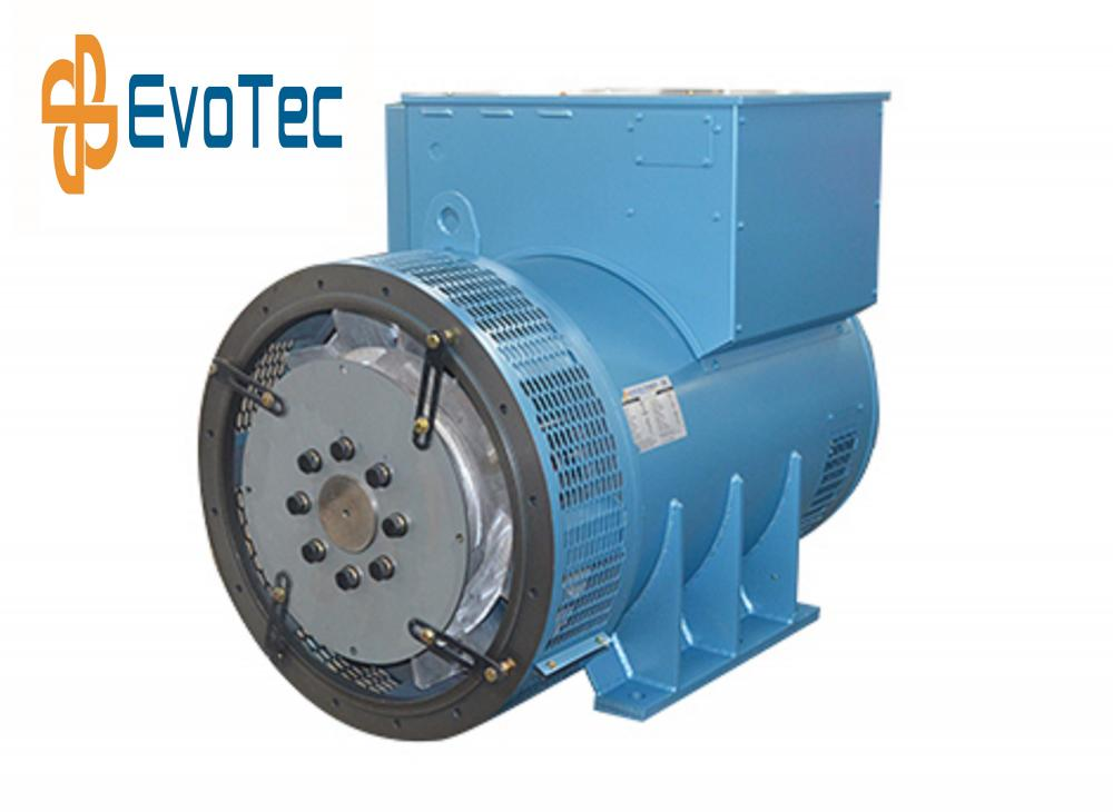 Industrial Generator Electric Diesel