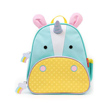 UNICORN SCHOOL BACKPACK -0