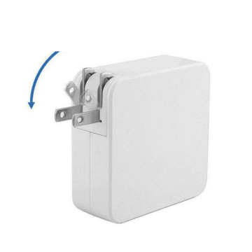 Laptop Adapter 16.5V 3.65A 60W MacBook Air
